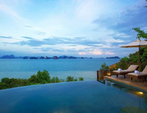 vacaciones sostenibles six senses yao noi tailandia 1