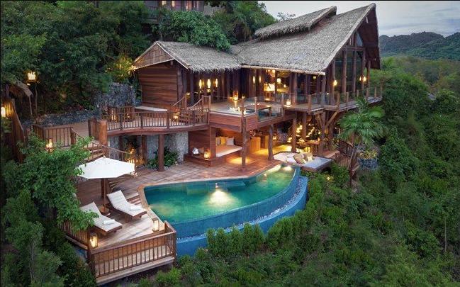 vacaciones sostenibles six senses yao noi tailandia 3